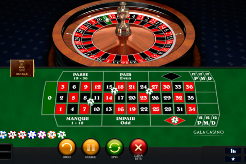 Microgaming French 58693